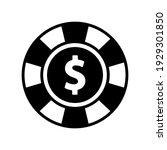 poker chips. casino chips. chip ...   Shutterstock .eps vector #1929301850
