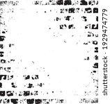 rough  irregular texture... | Shutterstock .eps vector #1929474779
