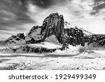 panska skala   rock formation... | Shutterstock . vector #1929499349
