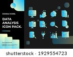 data collection and analysis...   Shutterstock .eps vector #1929554723