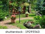Decorative Garden Poland