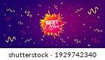 best offer sticker. festive...   Shutterstock .eps vector #1929742340