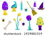 vector clip art with fabulous...