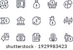 finance  banking vector design... | Shutterstock .eps vector #1929983423
