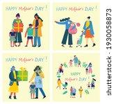 colorful vector illustration... | Shutterstock .eps vector #1930058873