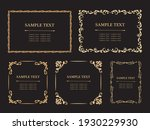 western  fashionable and...   Shutterstock .eps vector #1930229930