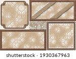 digital wall tile decor for... | Shutterstock . vector #1930367963