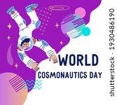 international day of human... | Shutterstock .eps vector #1930486190