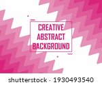 creative abstract background... | Shutterstock .eps vector #1930493540
