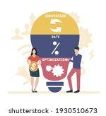 flat design with people. cro  ... | Shutterstock .eps vector #1930510673