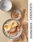 Congee Sticky Rice  Chinese...