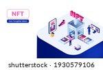 vector illustration concept of...   Shutterstock .eps vector #1930579106