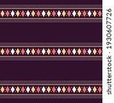 seamless geometric background...   Shutterstock .eps vector #1930607726