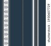 seamless geometric background...   Shutterstock .eps vector #1930607729