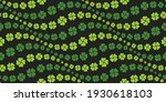 seamless pattern vector... | Shutterstock .eps vector #1930618103