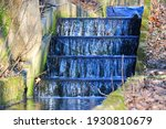 A Picture Of The Inlets For The ...