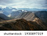 Awesome Highland Landscape With ...