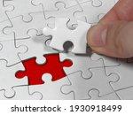 closeup an male hand holding... | Shutterstock . vector #1930918499