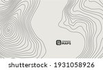 the stylized height of the... | Shutterstock .eps vector #1931058926
