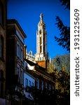 A Sunny Day In Cambridge  A...
