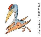 Dinosaur Pterosaurs...