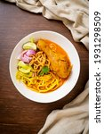 Northern Thai Noodle Curry Soup ...