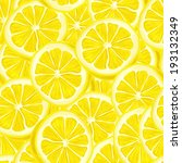seamless riped juicy sliced... | Shutterstock . vector #193132349