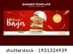 food or culinary ads banner... | Shutterstock .eps vector #1931324939