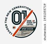 leader the new generation ... | Shutterstock .eps vector #1931355719