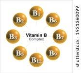 vitamin b complex drops...
