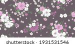seamless pattern with cute...   Shutterstock .eps vector #1931531546