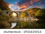 Devil's Bridge At Ardino ...