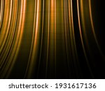 curtain background abstract... | Shutterstock . vector #1931617136
