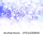abstract background with lights.... | Shutterstock . vector #1931630840