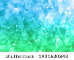 abstract background with lights.... | Shutterstock . vector #1931630843