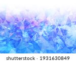 abstract background with lights.... | Shutterstock . vector #1931630849