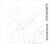 vector grunge black and white... | Shutterstock .eps vector #1931633873