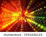 strongly radiant light.... | Shutterstock . vector #1931636123