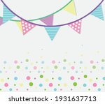 illustration of a set of... | Shutterstock .eps vector #1931637713