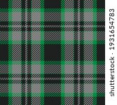 seamless pattern of scottish... | Shutterstock .eps vector #1931654783