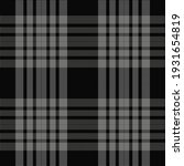 plaid pattern seamless. check... | Shutterstock .eps vector #1931654819