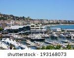 Cannes  France May 14  Palais...