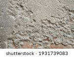 old grunge cracked wall... | Shutterstock . vector #1931739083