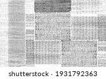 rough texture. worn down... | Shutterstock .eps vector #1931792363