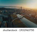 Beautiful Sunrise View Of...