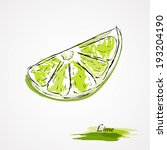 background,botanical,citrus,cook,cooking,drawing,drawn,floral,food,fresh,fruit,garden,green,hand,illustration
