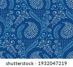 traditional asian vector... | Shutterstock .eps vector #1932047219