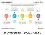 infographic 5 step...   Shutterstock .eps vector #1932072659