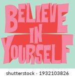 retro colorful inspirational... | Shutterstock .eps vector #1932103826