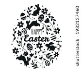 Happy Easter. Ready Postcard...